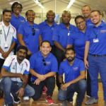 Medical professionals from Cayman assist Anguilla
