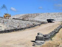 Cayman News Service, Cayman Islands landfill