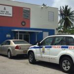Man arrives at police station with multiple stab wounds