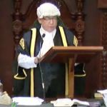 Speaker blames red tape for closing his charity