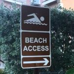 Beach access activists finally secure legal aid