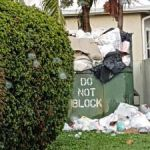 MLA calls for action over garbage collection failures