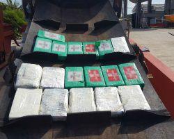 Grand Cayman cocaine, Cayman News Service