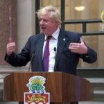 Boris calls for another 60 years of British rule in Cayman