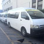 Complaints reveal chaos in bus sector