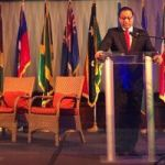 Premier in Barbados touting e-gov initiatives