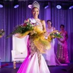 Tyson joins 93 women vying for pageant crown