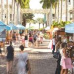 Camana Bay kicks market out of key street