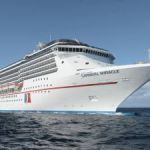 Carnival raises more cruise port concerns