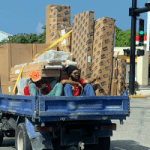 Road cops to clamp down on unsafe loads