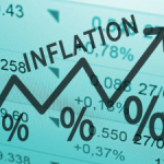 Inflation averaged 3.3% in 2018