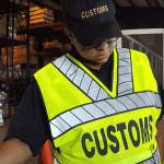 Auditor finds customs falling short