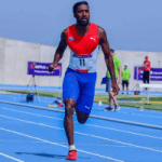 Eight more medals for Cayman at Island Games
