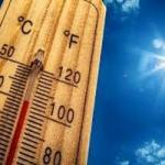 PAHO issues warning about heatwaves