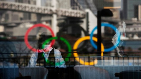 Tokyo doctors call for cancellation of Olympics over COVID case surge