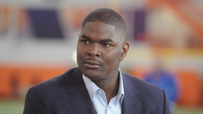 Former NFL star Keyshawn Johnson mourns death of daughter Maia