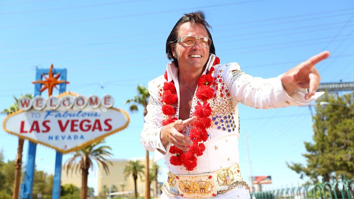 Vegas wedding on 4/3/21: Interesting date sparks run on licenses   cbs8.com