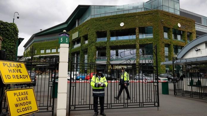 Wimbledon 2021: Grand Slam tennis returns to England's grass