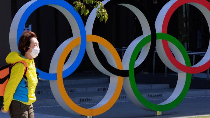 IOC members worry about banning foreign fans from Olympics