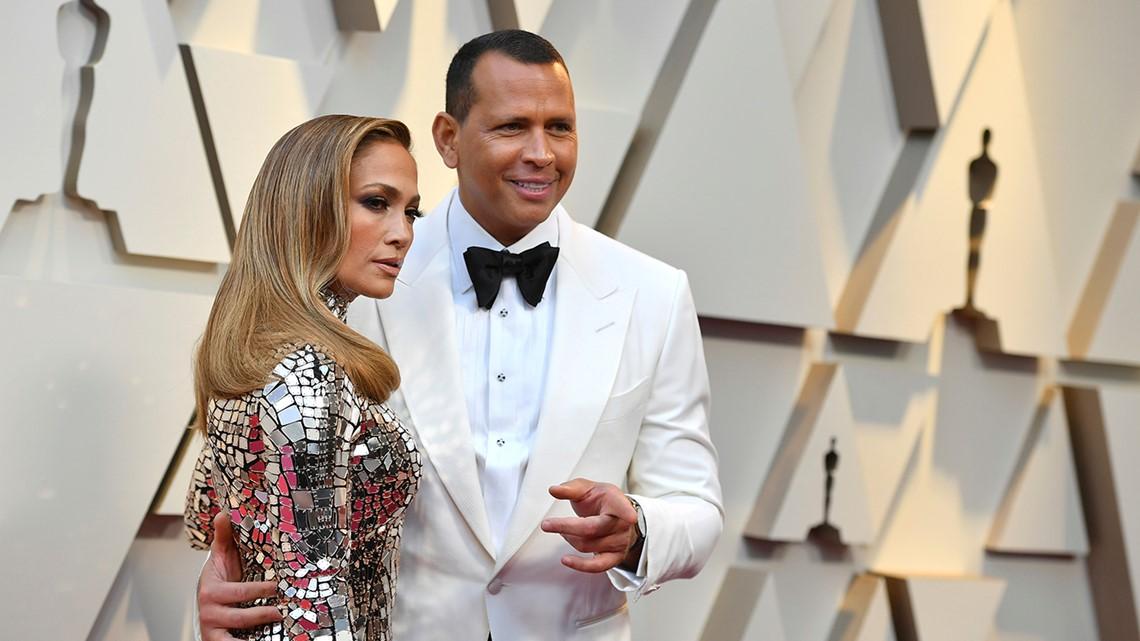 Reports: Jennifer Lopez, Alex Rodriguez call off engagement