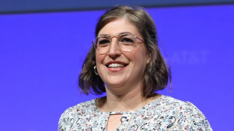 'Immense honor'   Mayim Bialik to guest host 'Jeopardy!'