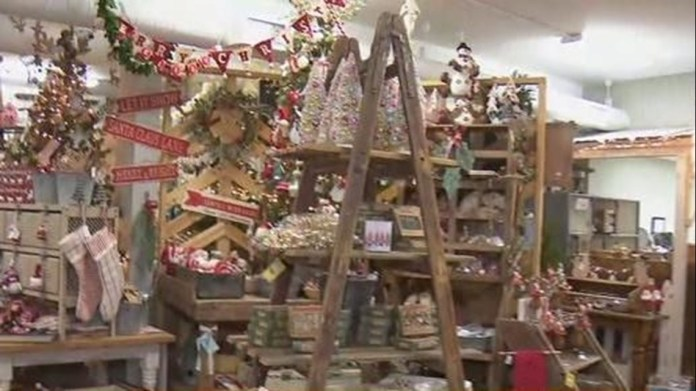 Enjoy unique Poway traditions at Countryside Barn & Poway Midland Railroad | cbs8.com