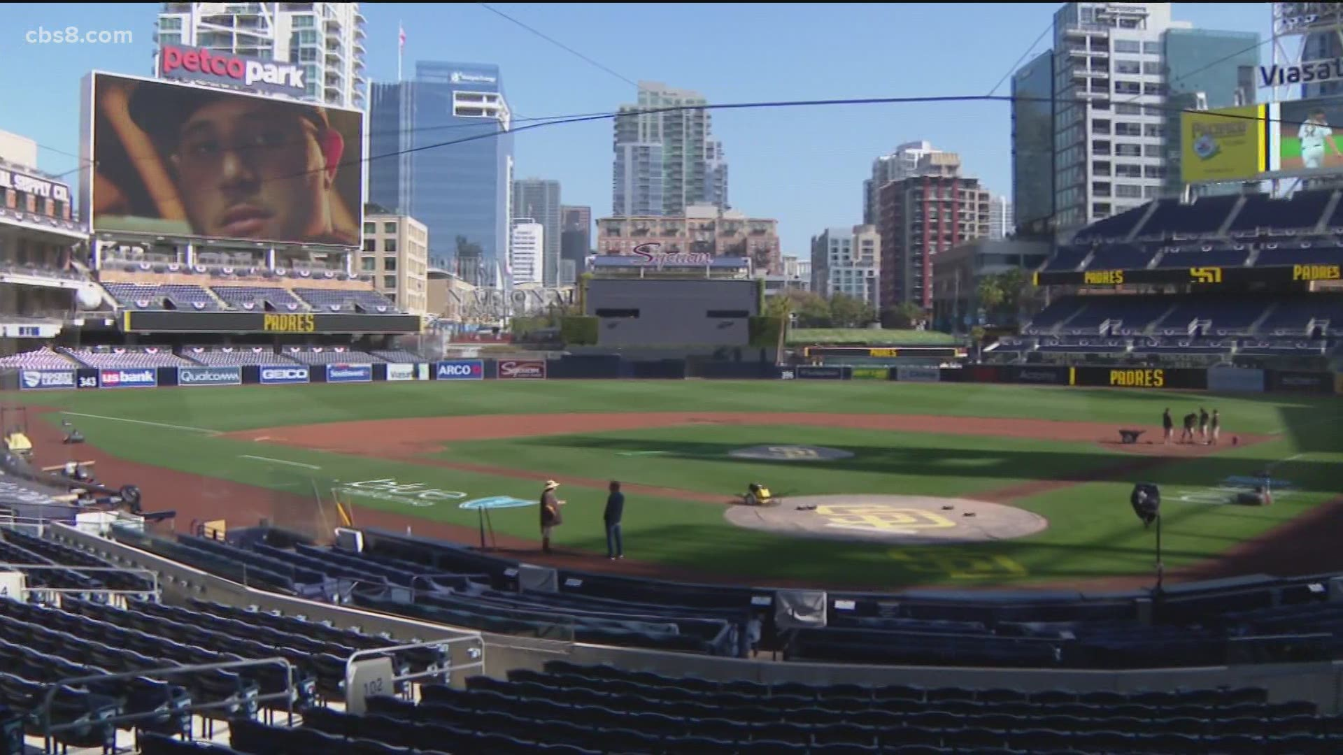 Tips so you don't strike out when heading to Padres games this season | cbs8.com