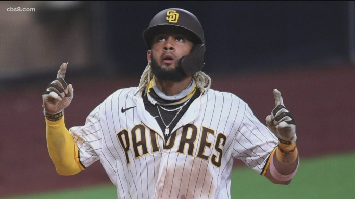 Tatis Jr. first Padre voted into MLB All-Star Game in 23 years