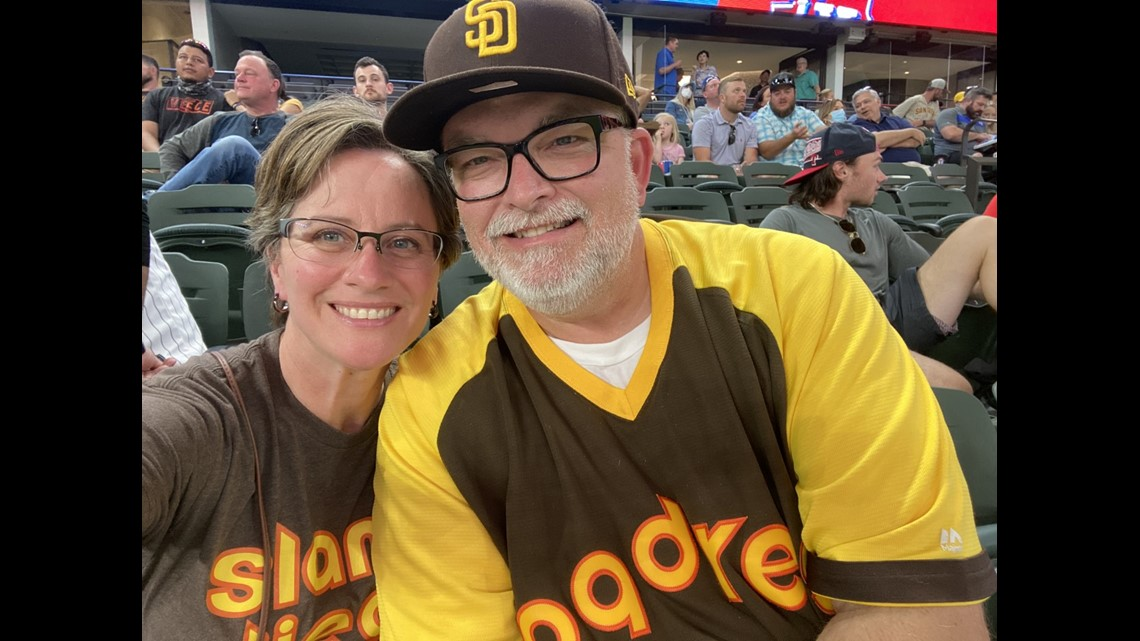 Padres fan's description of no-hitter reminds us baseball is the ultimate storytelling game