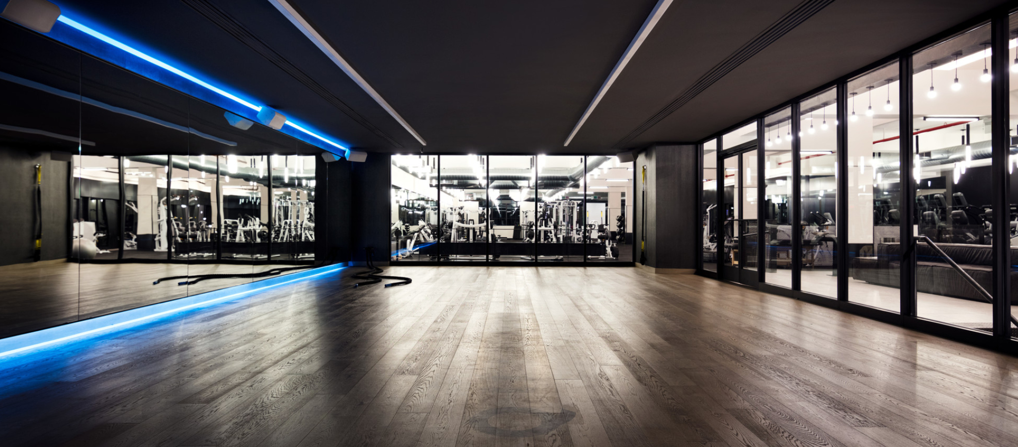 Privates Fitnessstudio Gym On The Lower East Side On Orchard Street Equinox