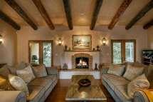 Home Interiors Santa Fe New Mexico