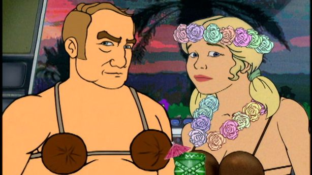 Watch Sealab 2021 Episodes and Clips for Free from Adult Swim