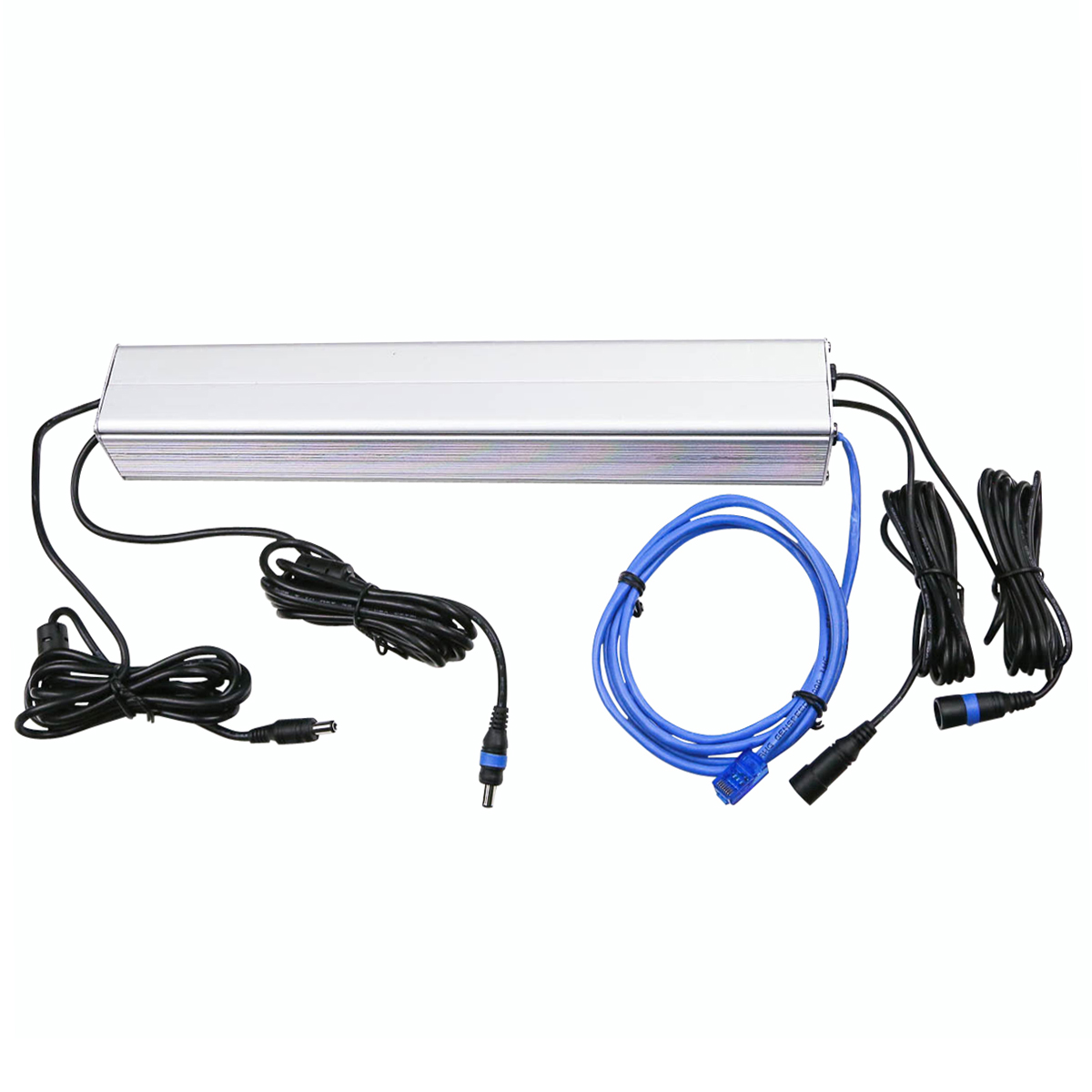 Dual Channel Led Control Interface Open Box
