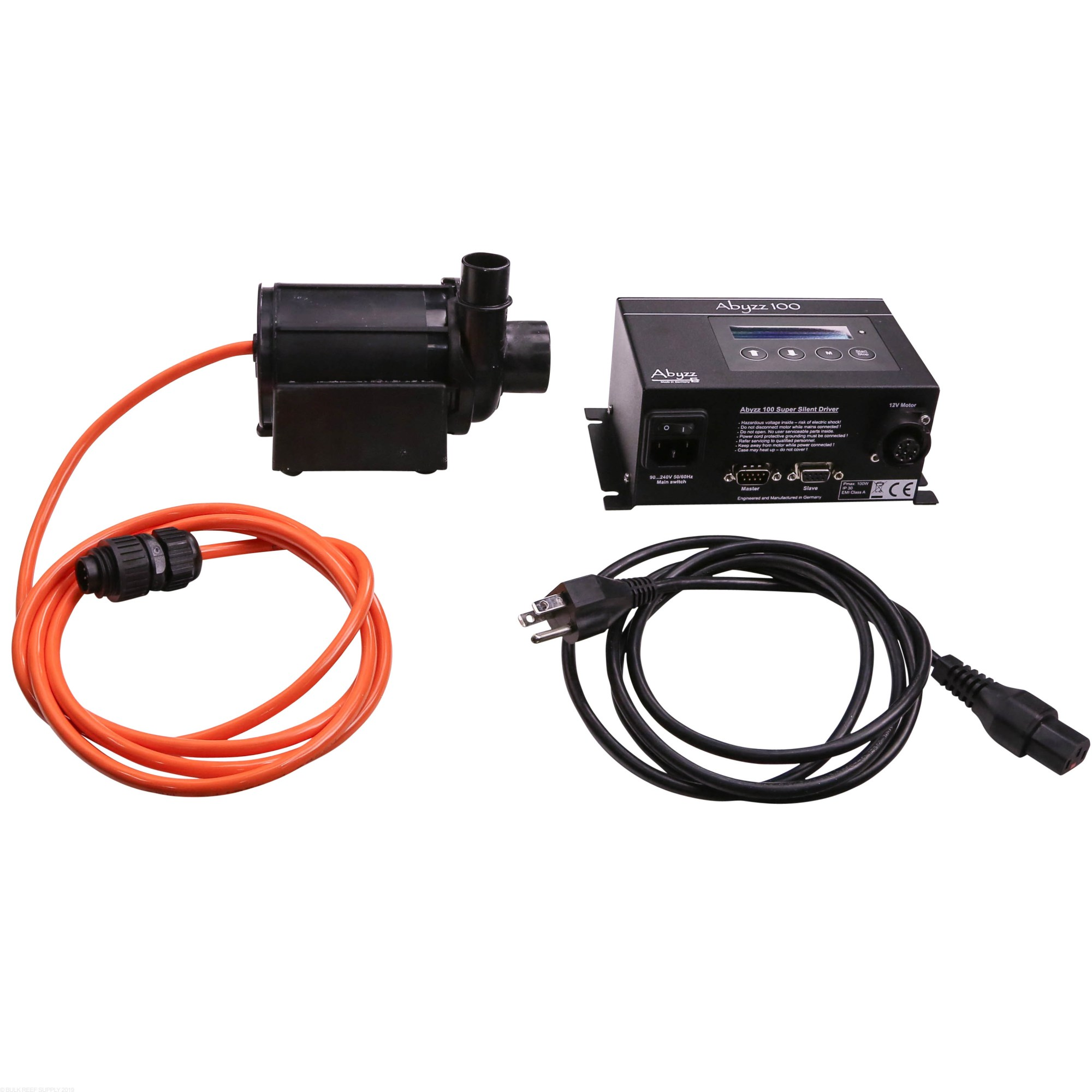 hight resolution of abyzz a200 with controller