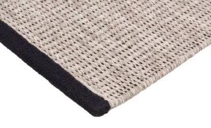 tapis solna uni gris saint maclou