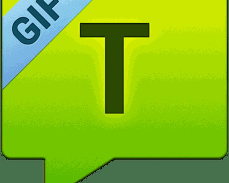textra sms gif plugin