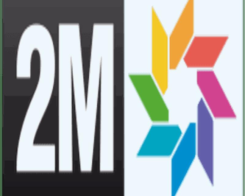 2m tv maroc apk gratuit pour android
