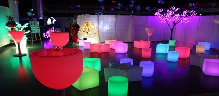 Dcoration Ledlclairage Design Dco Lumineuse