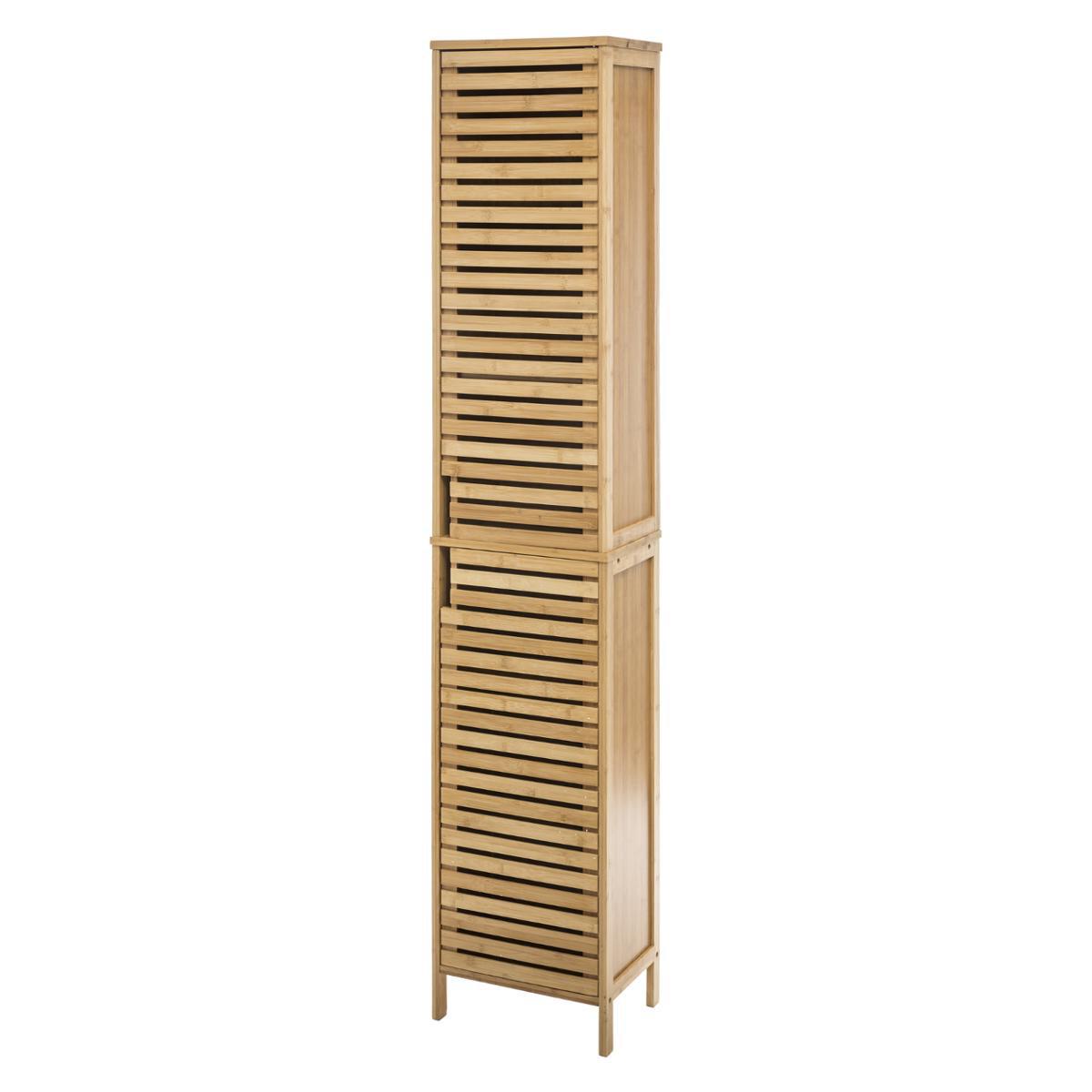 colonne sicela bambou