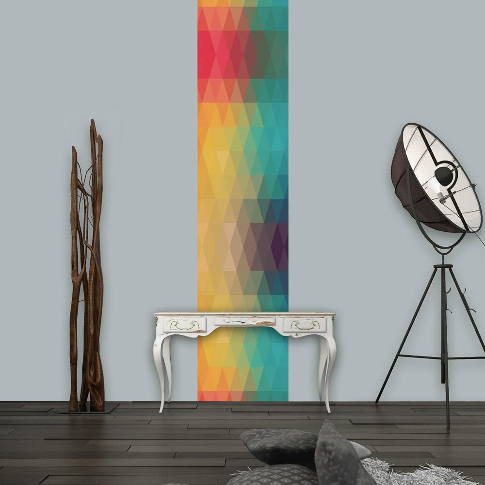 Papier peint Prisme Lé Papier de Ninon : 49.95€ sur DesignfromParis.com