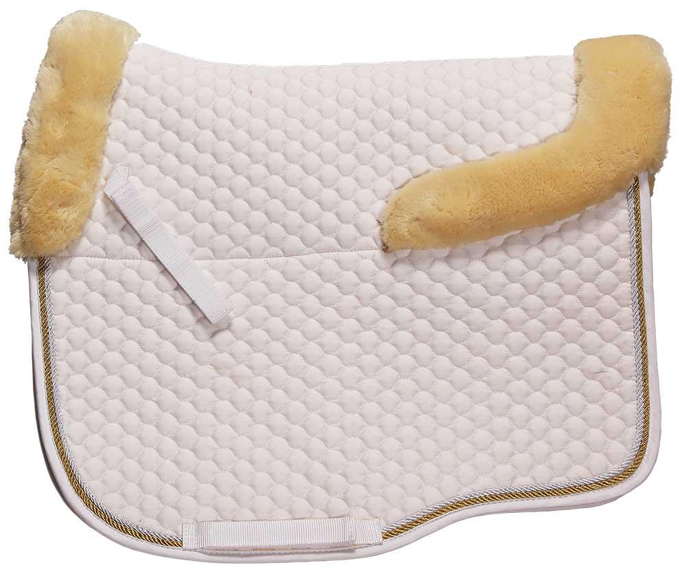 chabraque de dressage mouton zilco