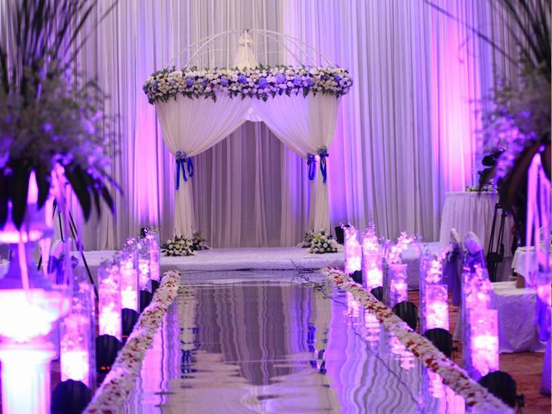 tapis miroir nouveaute mariage ceremonie 1 m x 50 m mtp2