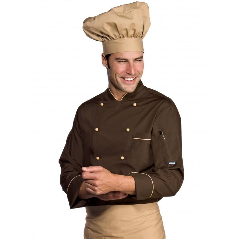 tenue de cuisine professionnel