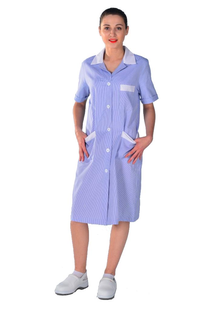 tenue de cuisine femme pas cher