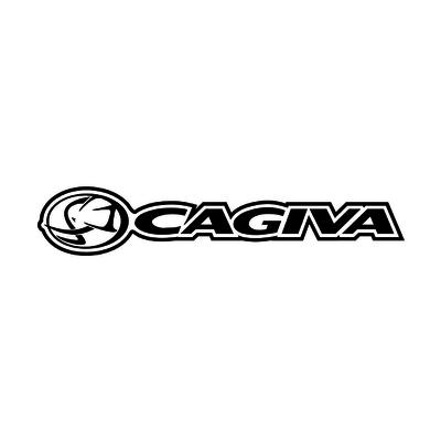 Stickers Cagiva autocollant pour votre moto