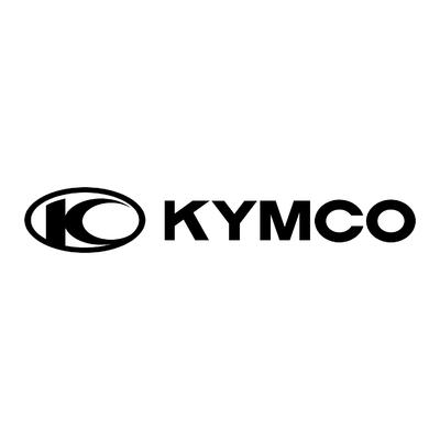 Stickers Kymco autocollant sponsors et marque
