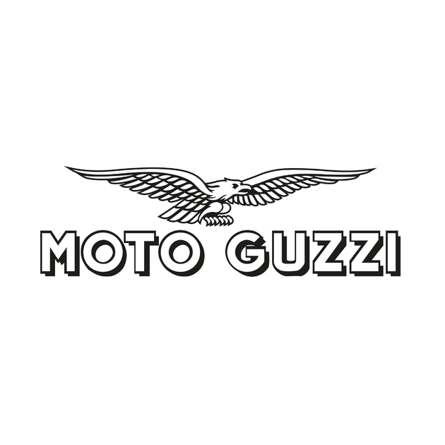 Stickers Autocollant Moto Guzzi