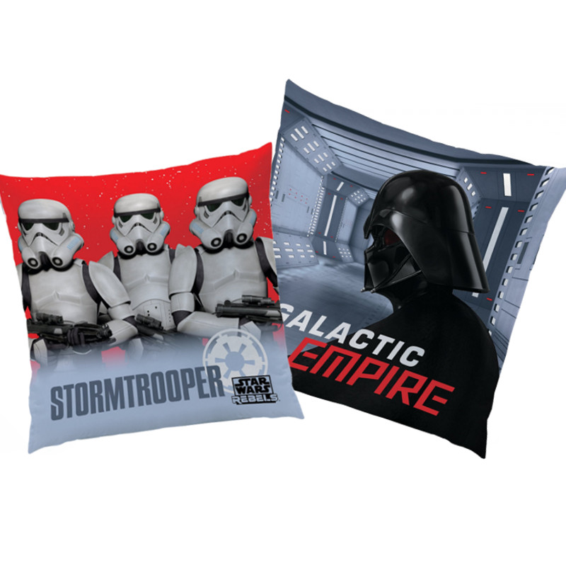 star wars dark side coussin 40 x 40 cm
