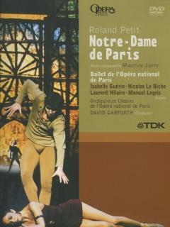 Album Notre Dame De Paris : album, notre, paris, Notre-Dame, Paris, Maurice, Jarre, Muziekweb