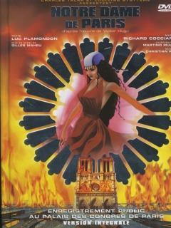 Album Notre Dame De Paris : album, notre, paris, Notre, Paris, Riccardo, Cocciante, Muziekweb